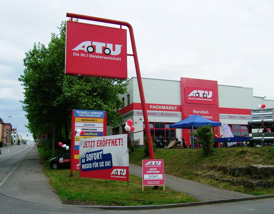 ATU_Stuttgart_facade