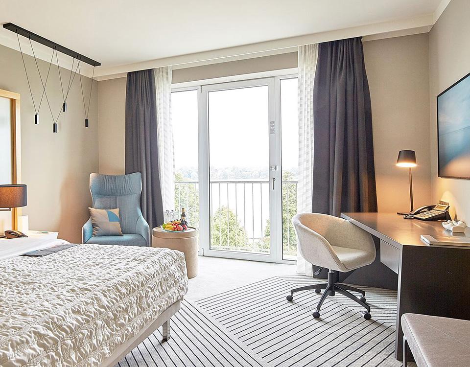Le Méridien Hotels [© JOI Design]