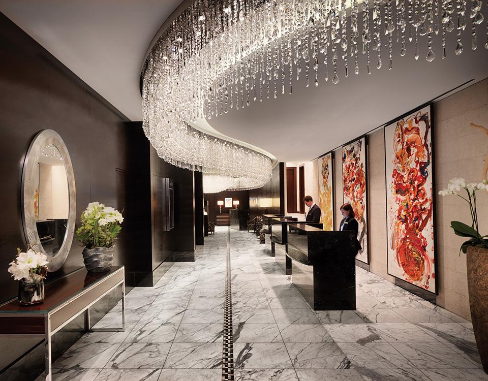 Jumeirah Hotel [© Jumeirah Group]