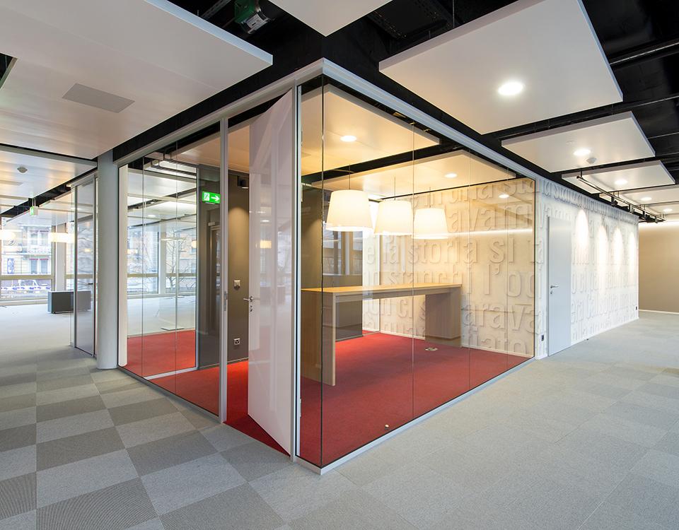 GroupM Office