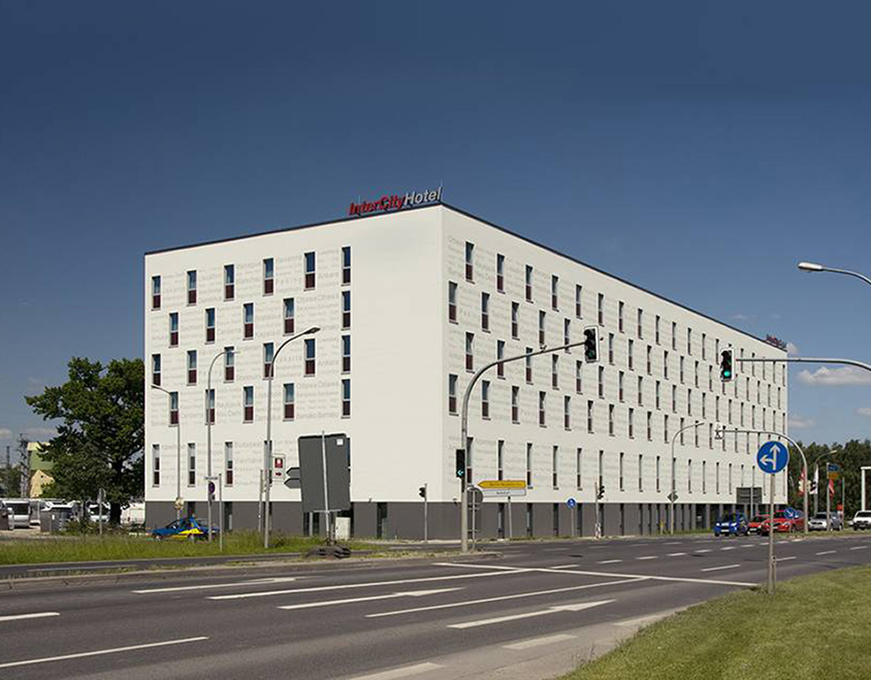 InterCityHotel Berlin Airport