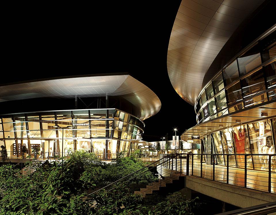 Designer Outlets Wolfsburg [© Designer Outlets Wolfsburg]