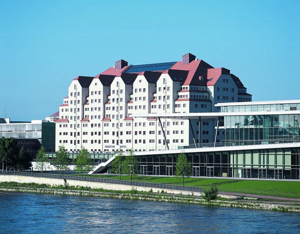 Maritim Hotel [© Maritim]