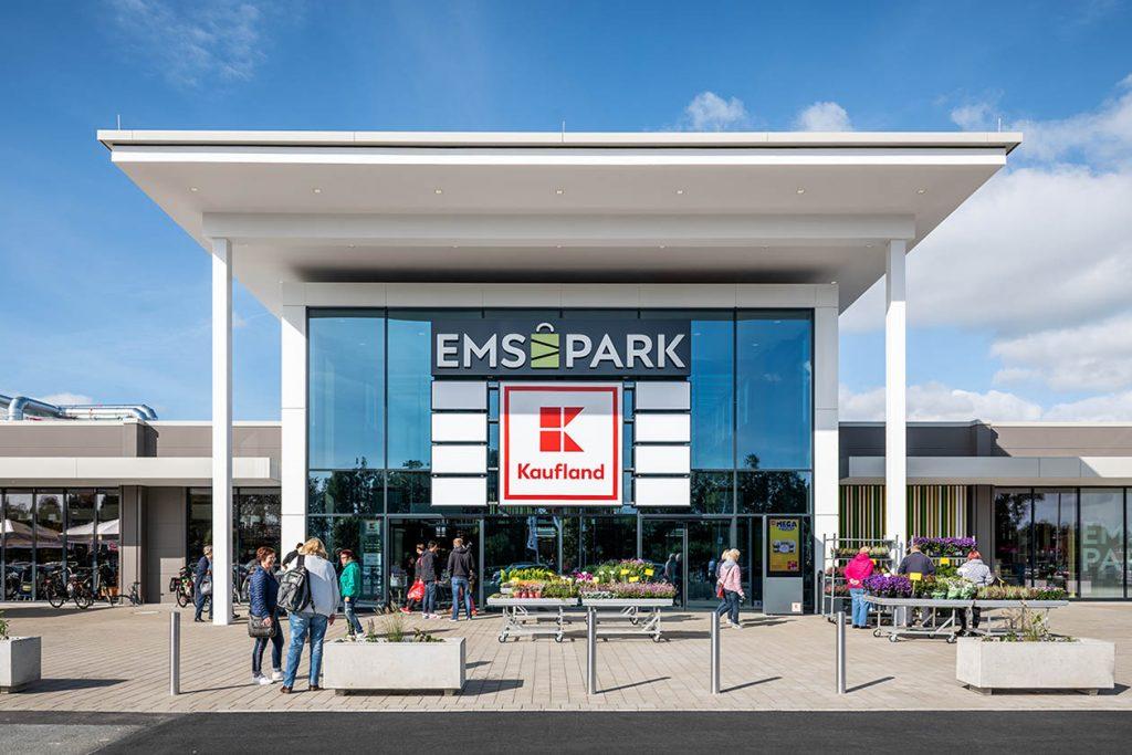 EmsPark Leer
