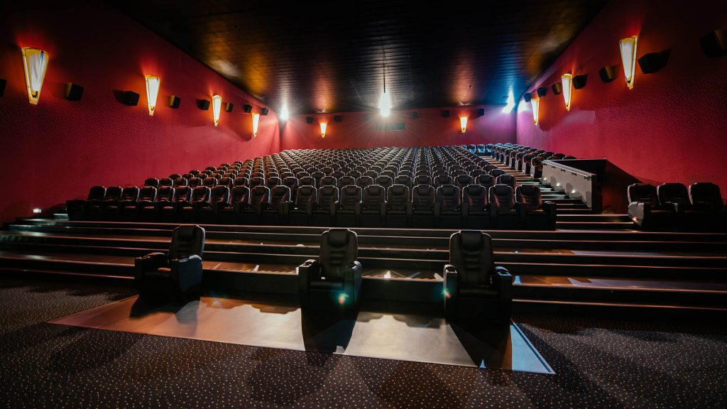 CinemaxX Göttingen