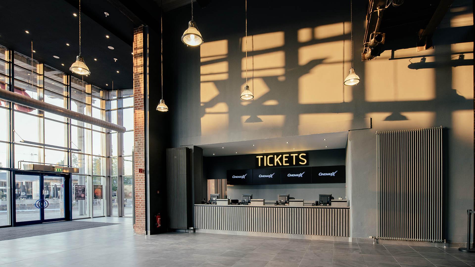 Cinemaxx Kino Göttingen