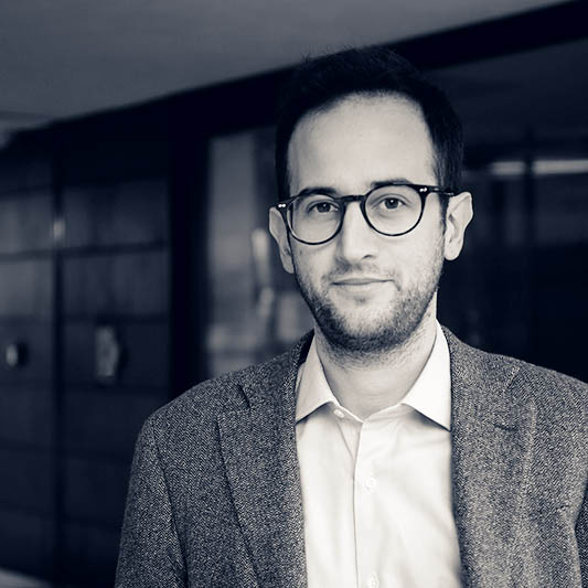 Marc Carrera